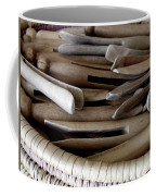 Clothes-pins Coffee Mug