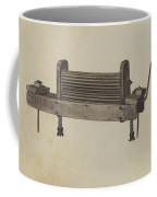 Clothes Wringer Coffee Mug