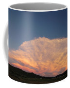 Cloud Afar Coffee Mug