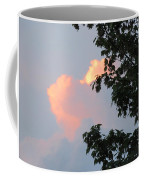 Cloud And Blue Sky Coffee Mug