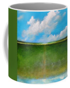 Cloud Animals Coffee Mug