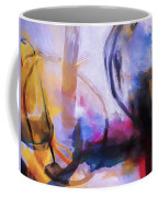Cloud Atlas Coffee Mug