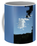 Cloud Busting Coffee Mug
