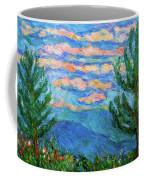 Cloud Color Coffee Mug