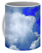 Cloud Commotion Coffee Mug