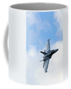 Cloud Cutter Coffee Mug