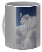 Cloud Depth I Coffee Mug