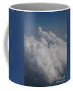 Cloud Depth II Coffee Mug