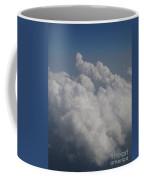 Cloud Depth II Coffee Mug