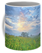 Cloud Filled Morning 2 Coffee Mug
