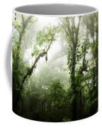 Cloud Forest Coffee Mug