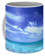 Cloud Formations Coffee Mug