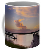 Cloud Forms Coffee Mug