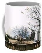 Cloud Gate - 1 Coffee Mug