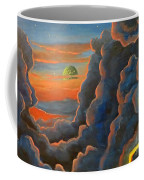 Cloud Gods Coffee Mug