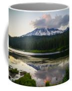 Cloud Hog Coffee Mug