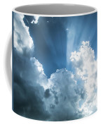 Cloud Light  Coffee Mug