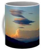 Cloud Nine 9 Coffee Mug