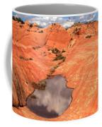 Cloud Pocket Coffee Mug