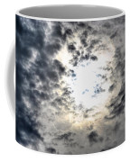 Cloud Porn Coffee Mug