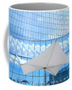 Cloud Reflections - Revel Hotel Coffee Mug