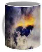 Cloud Sculping Coffee Mug