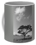 Cloud Shadow Coffee Mug