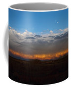 Cloud Spectrum Coffee Mug