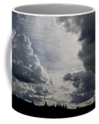 Cloud Study 2 Coffee Mug