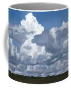 Cloud Study Coffee Mug