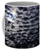 Cloud Tiles Coffee Mug