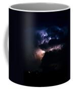 Cloud To Cloud Lightning Photography Coffee Mug