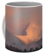 Cloud Veils Coffee Mug