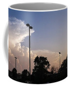 Cloud Wars Coffee Mug