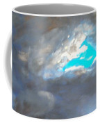 Cloudhole Coffee Mug