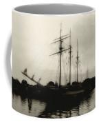 Clouding Up Coffee Mug