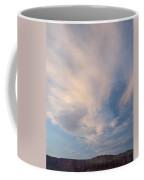 Clouds 0505 Coffee Mug