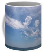 Clouds 2017-1 Coffee Mug