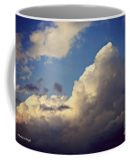 Clouds-3 Coffee Mug