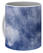 Clouds 5 Coffee Mug