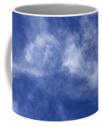 Clouds 8 Coffee Mug