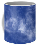 Clouds 9 Coffee Mug