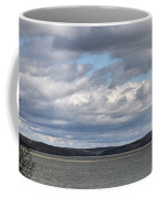 Clouds After The Storm Coffee Mug