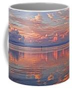 Clouds - Almost Heaven Coffee Mug