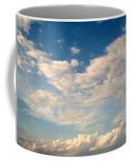 Clouds Clouds Clouds Coffee Mug