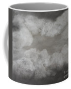 Clouds For Mary Beth Coffee Mug