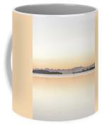 Clouds For Mountains Coffee Mug