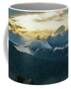 Clouds In The Smoky's Coffee Mug