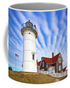 Clouds Leading The Way Coffee Mug by Brian Hale
