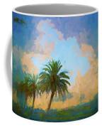 Clouds On The Loop Coffee Mug